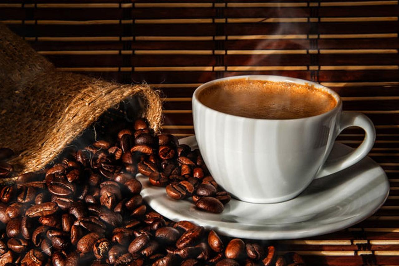 القهوة ضرورية للتخلص من دهون الكبد
