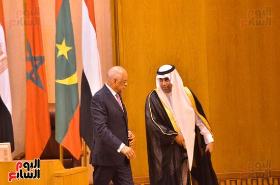 البرلمان العربى (3)
