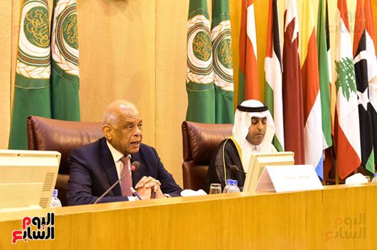 البرلمان العربى (18)