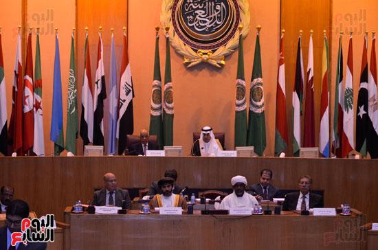 البرلمان العربى (1)