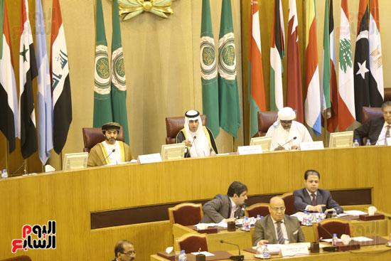 البرلمان العربى (7)