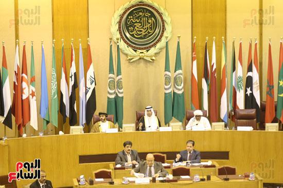 البرلمان العربى (11)