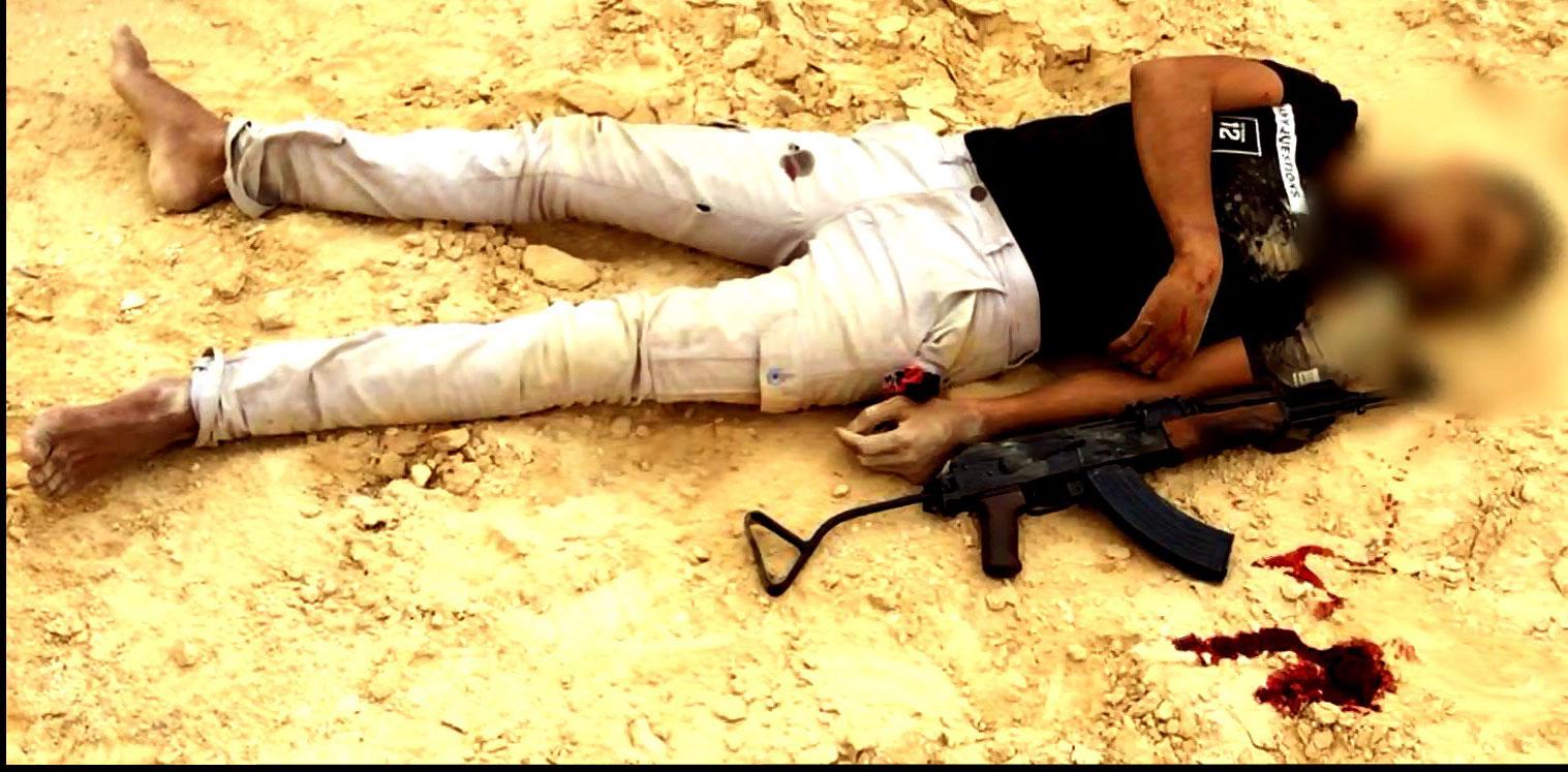 العملية سيناء (7)