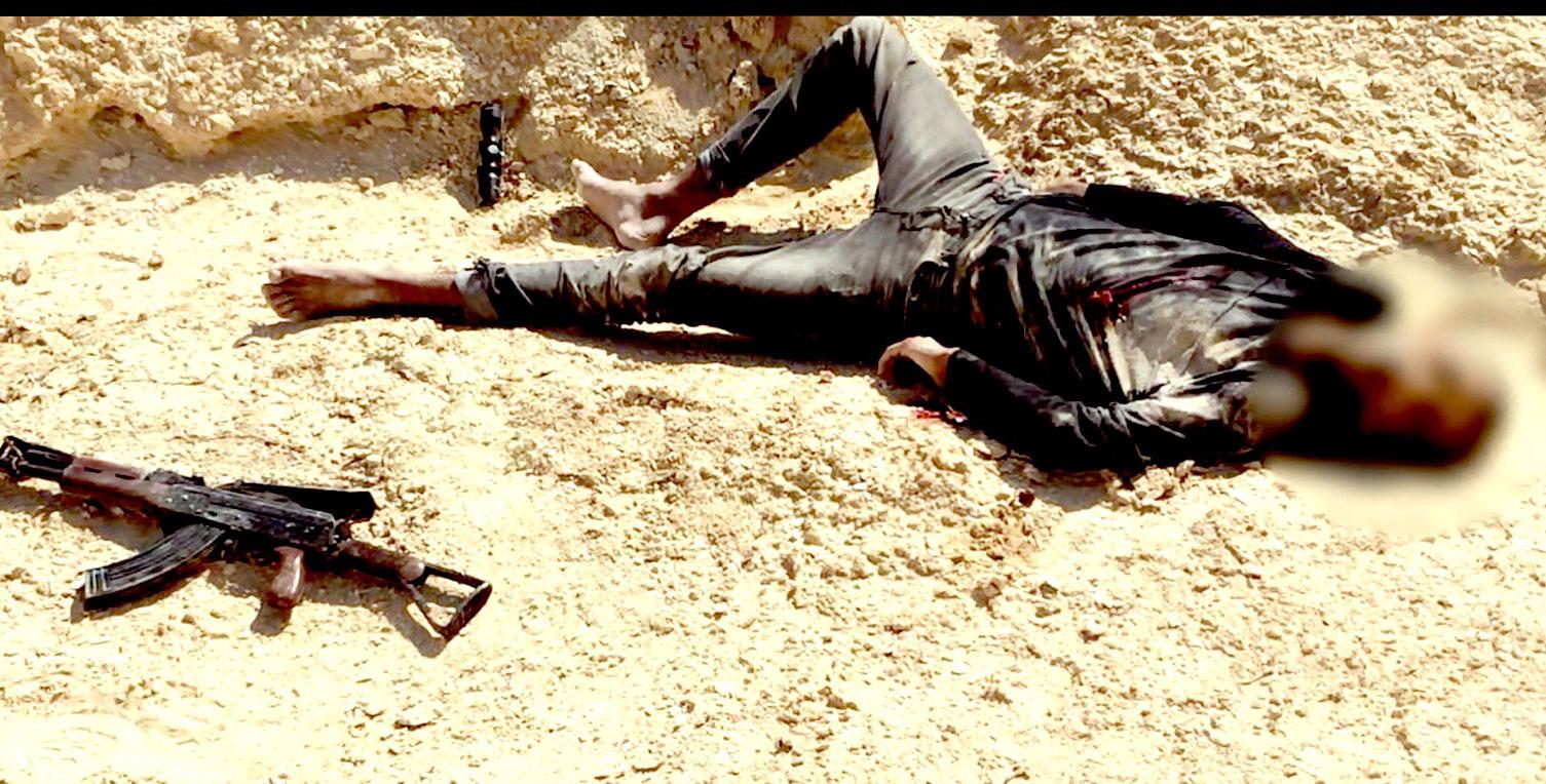 العملية سيناء (10)