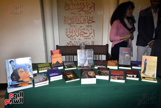 جائزة نجيب محفوظ فى الأدب (1)