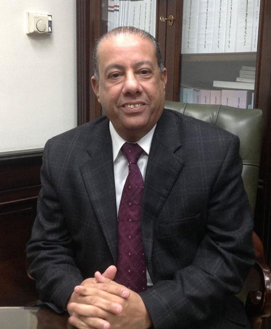 عبد العظيم حسين رئيسًا للضرائب.. وعبد القادر نائبا وشحاتة مساعدا-المالية
