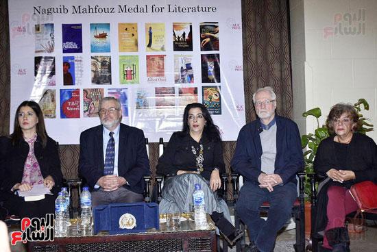 جائزة نجيب محفوظ فى الأدب (15)