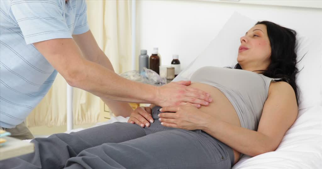 علاج الحمل خارج الرحم