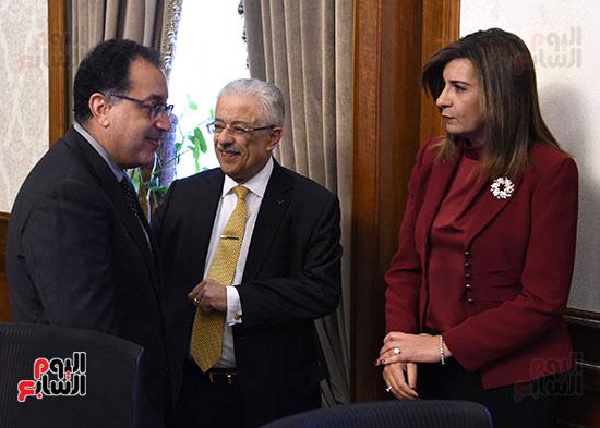 -الاجتماع-الاسبوعى-لمجلس-الوزراء-(12)