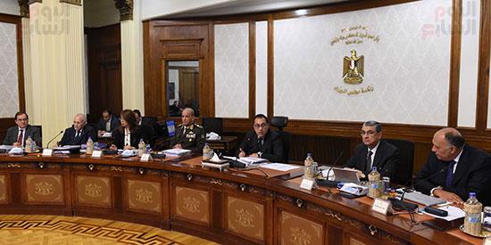 -الاجتماع-الاسبوعى-لمجلس-الوزراء-(3)