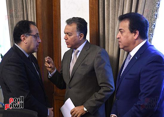 -الاجتماع-الاسبوعى-لمجلس-الوزراء-(8)