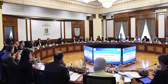 -الاجتماع-الاسبوعى-لمجلس-الوزراء-(5)