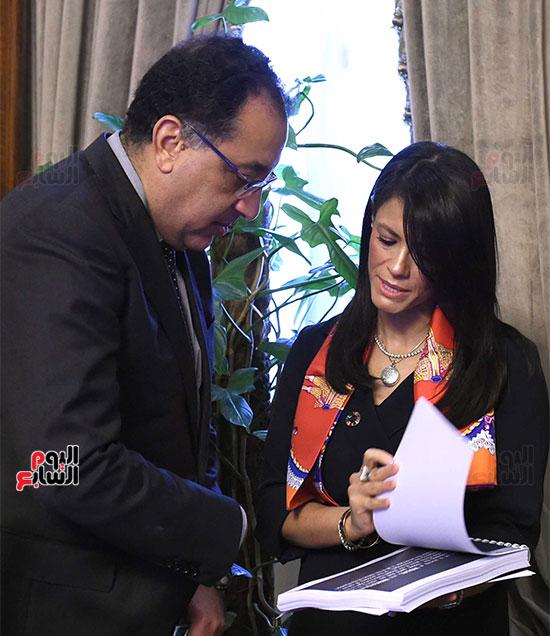 -الاجتماع-الاسبوعى-لمجلس-الوزراء-(7)