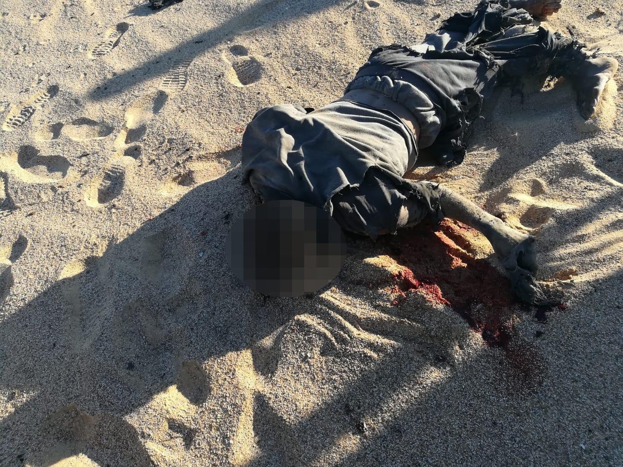 مقتل أحد الإرهابيين