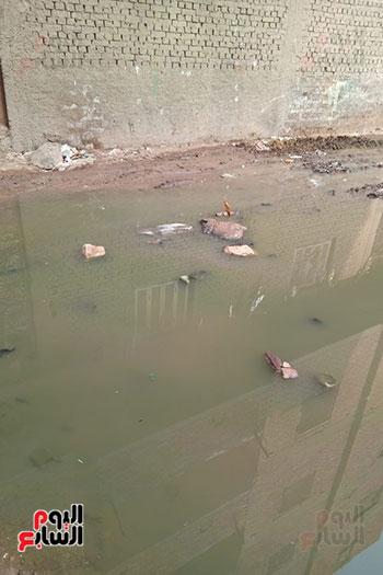 انتشار مياه الصرف الصحى (13)