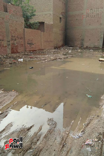 انتشار مياه الصرف الصحى (10)