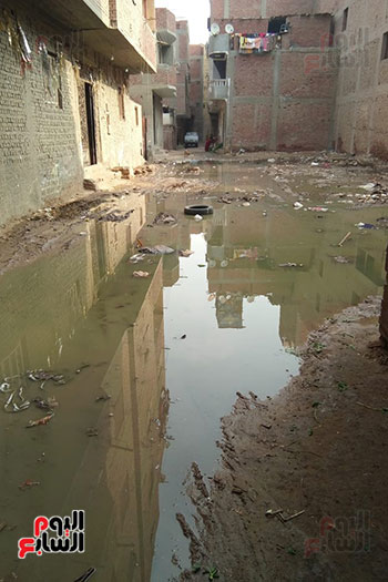 انتشار مياه الصرف الصحى (12)