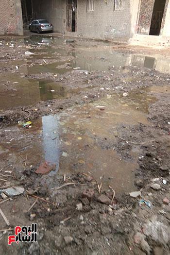 انتشار مياه الصرف الصحى (8)
