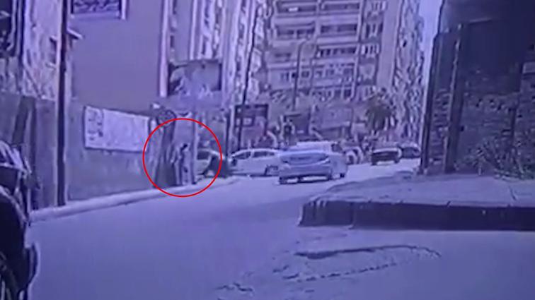 حادث استهداف مدير أمن الإسكندرية