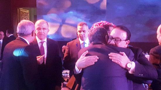حفل زفاف كريمة هشام رامز (3)