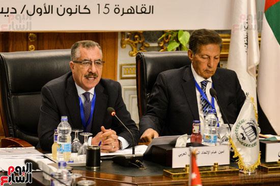 البرلمان العربى (5)
