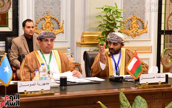 البرلمان العربى (30)