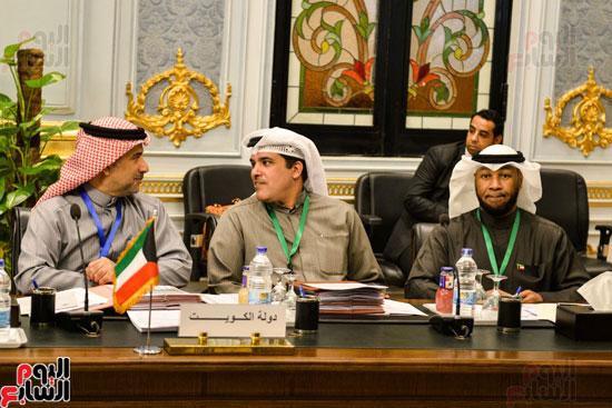 البرلمان العربى (4)