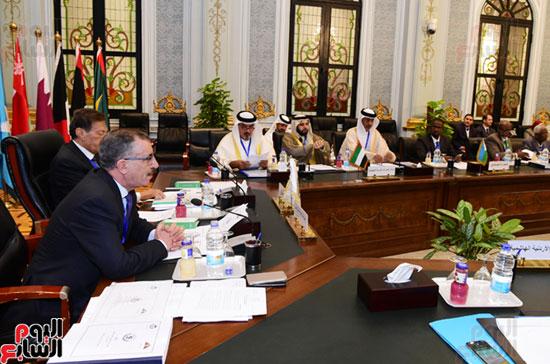 البرلمان العربى (12)
