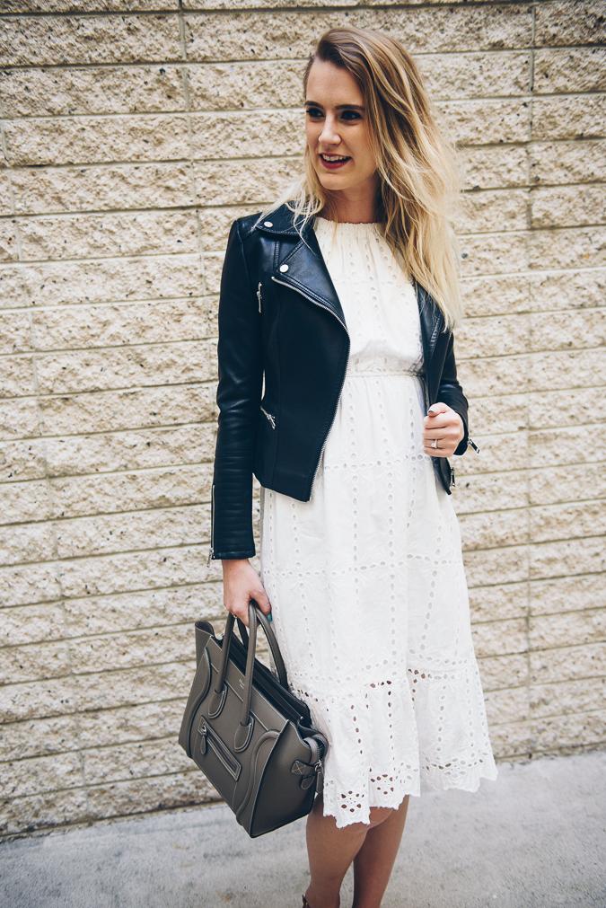 white-lace-chicwish-dress-leather-jacket-celine-9