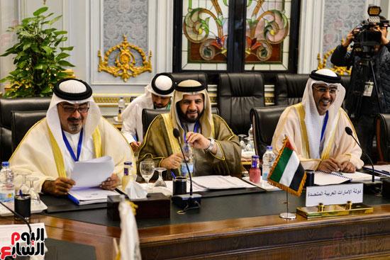 البرلمان العربى (10)