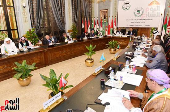 البرلمان العربى (23)