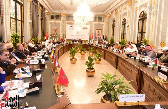 البرلمان العربى (21)