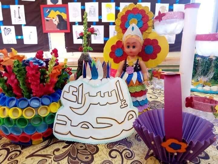 مبادرة مدرسة أبى خليفة لدمج الطلاب ذوى الاحتياجات (8)