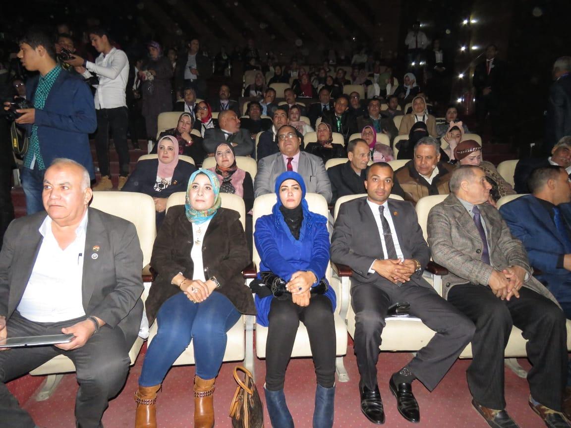 ملتقى الشباب العربي