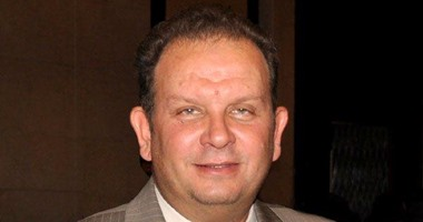 المهندس عاطر حنورة العضو المنتدب ورئيس مجلس إدارة شركة تنمية الريف المصرى الجديد