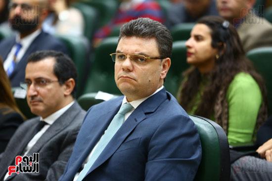 وزارة التضامن الاجتماعى - غادة والى  (13)