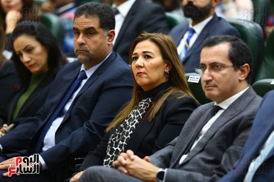 وزارة التضامن الاجتماعى - غادة والى  (12)