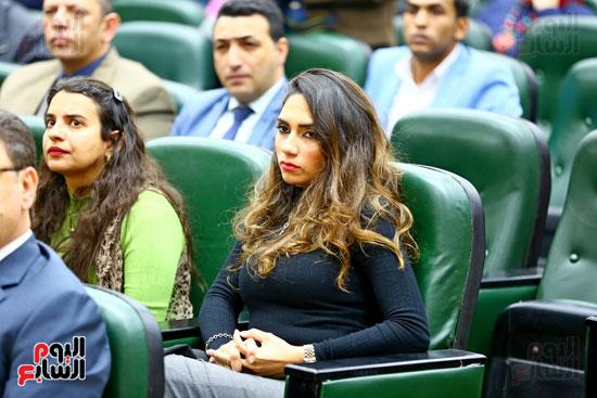 وزارة التضامن الاجتماعى - غادة والى  (10)
