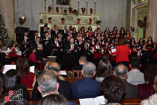 الكريسماس في سان جوزيف (3)