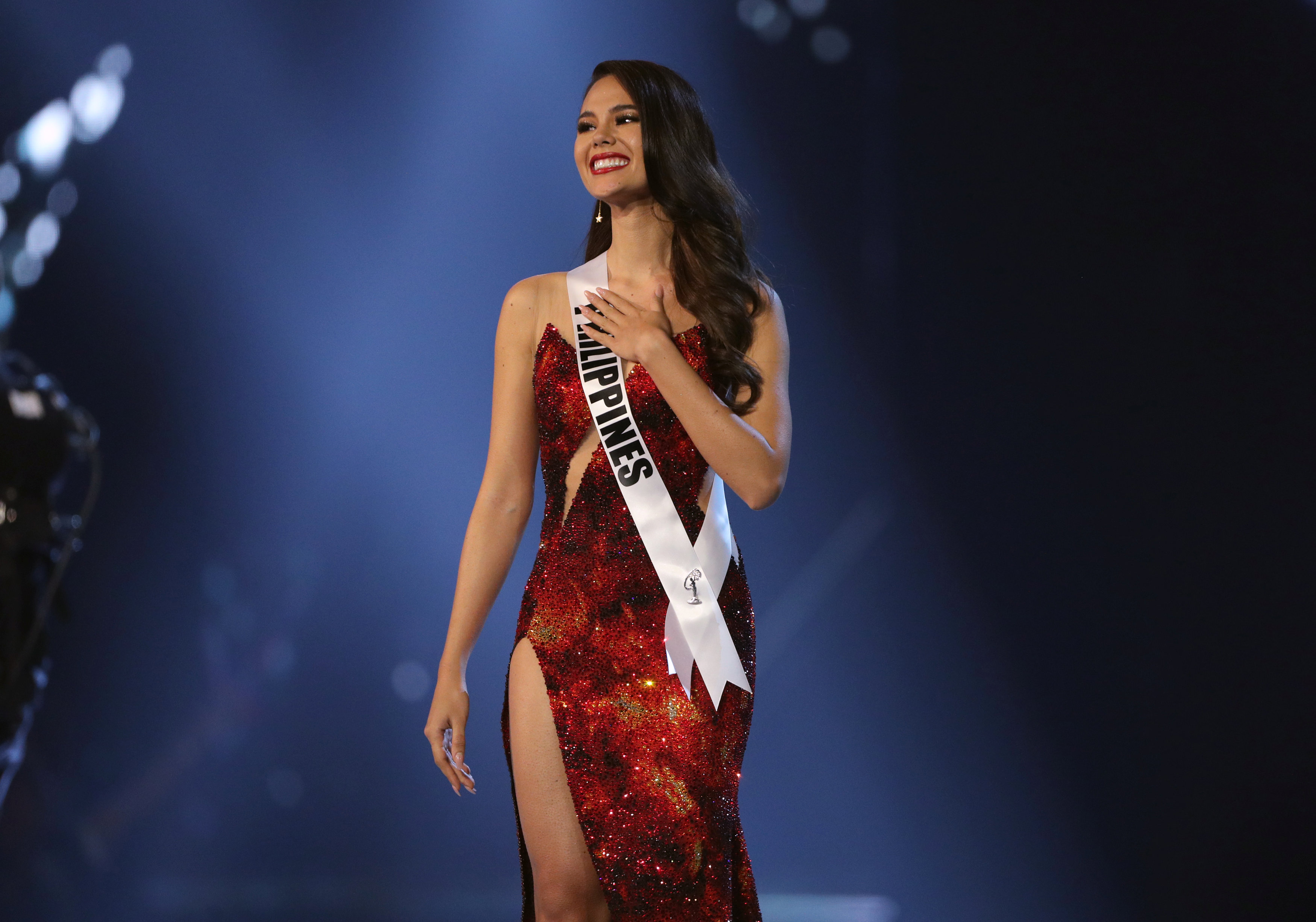 مسابقة ملكة جمال الكون من بانكوك (19)