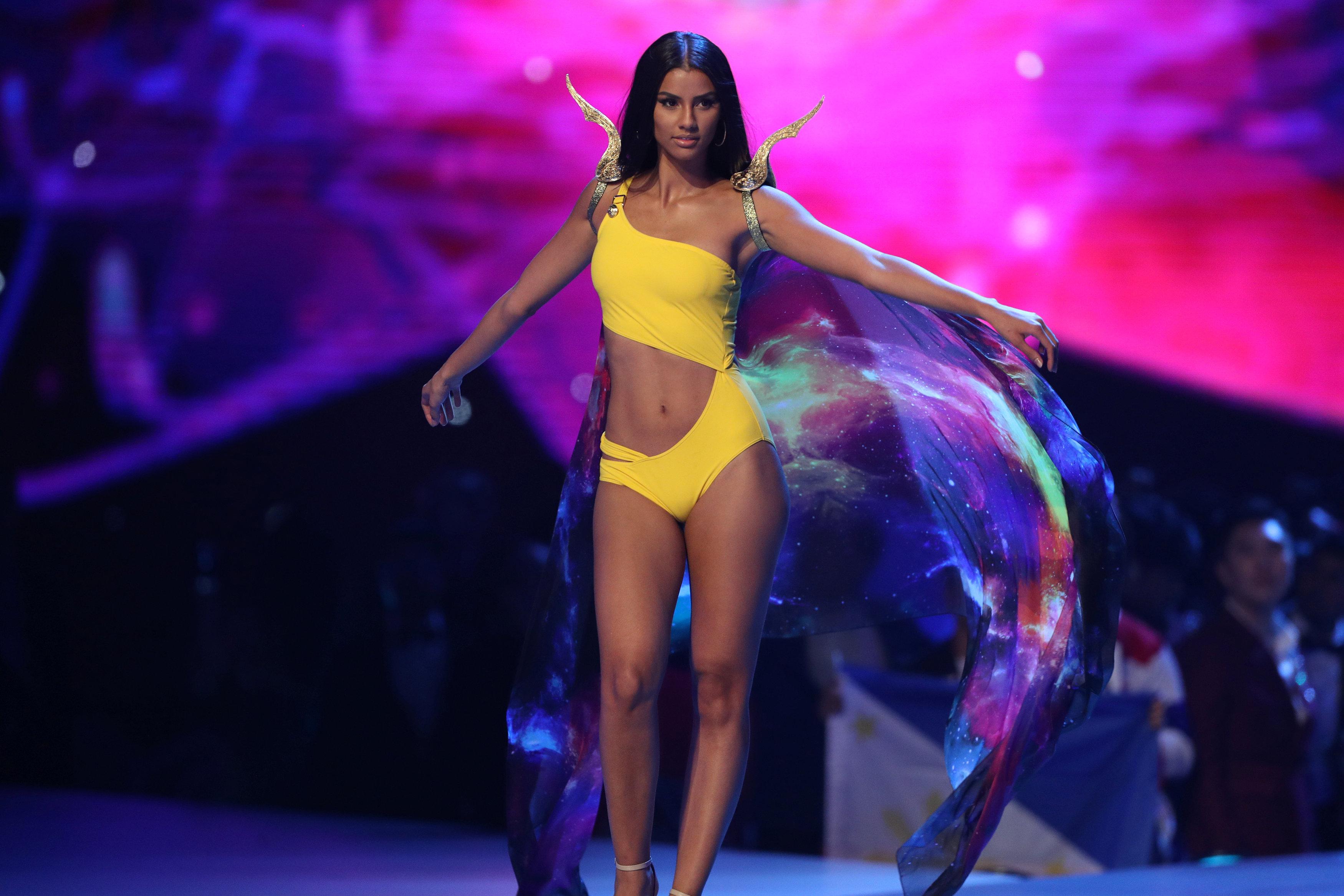مسابقة ملكة جمال الكون من بانكوك (8)