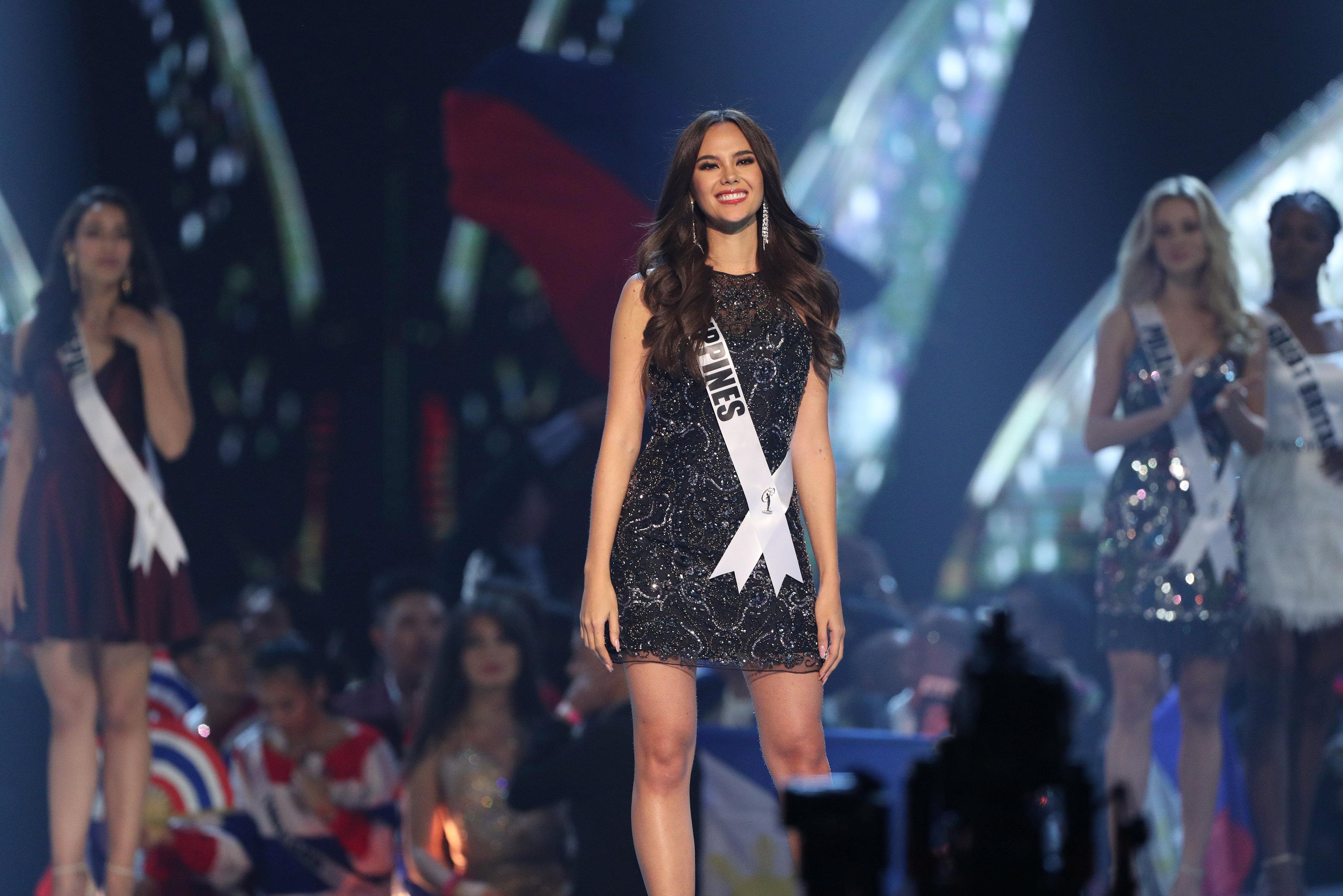 مسابقة ملكة جمال الكون من بانكوك (6)