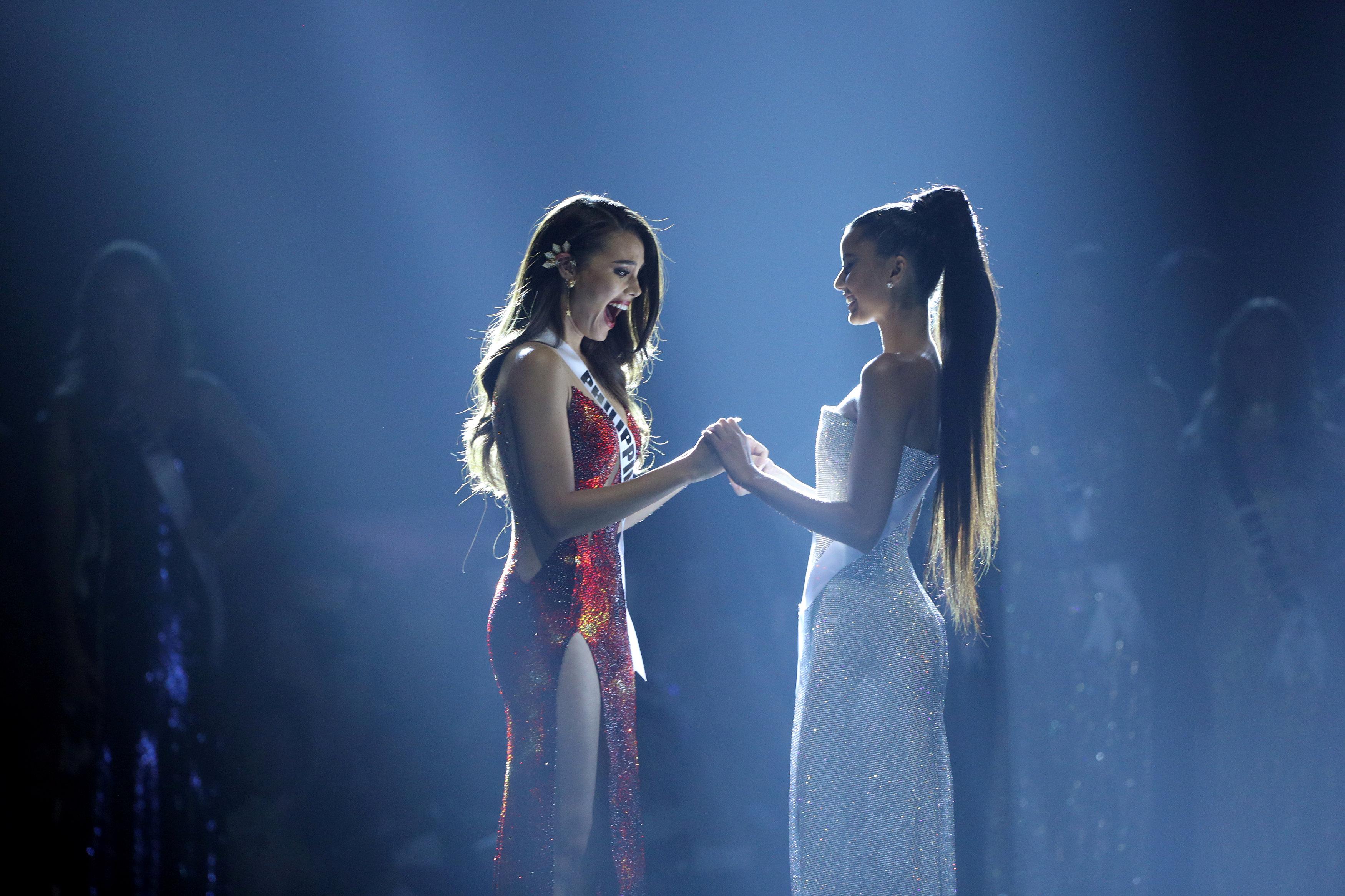 مسابقة ملكة جمال الكون من بانكوك (16)