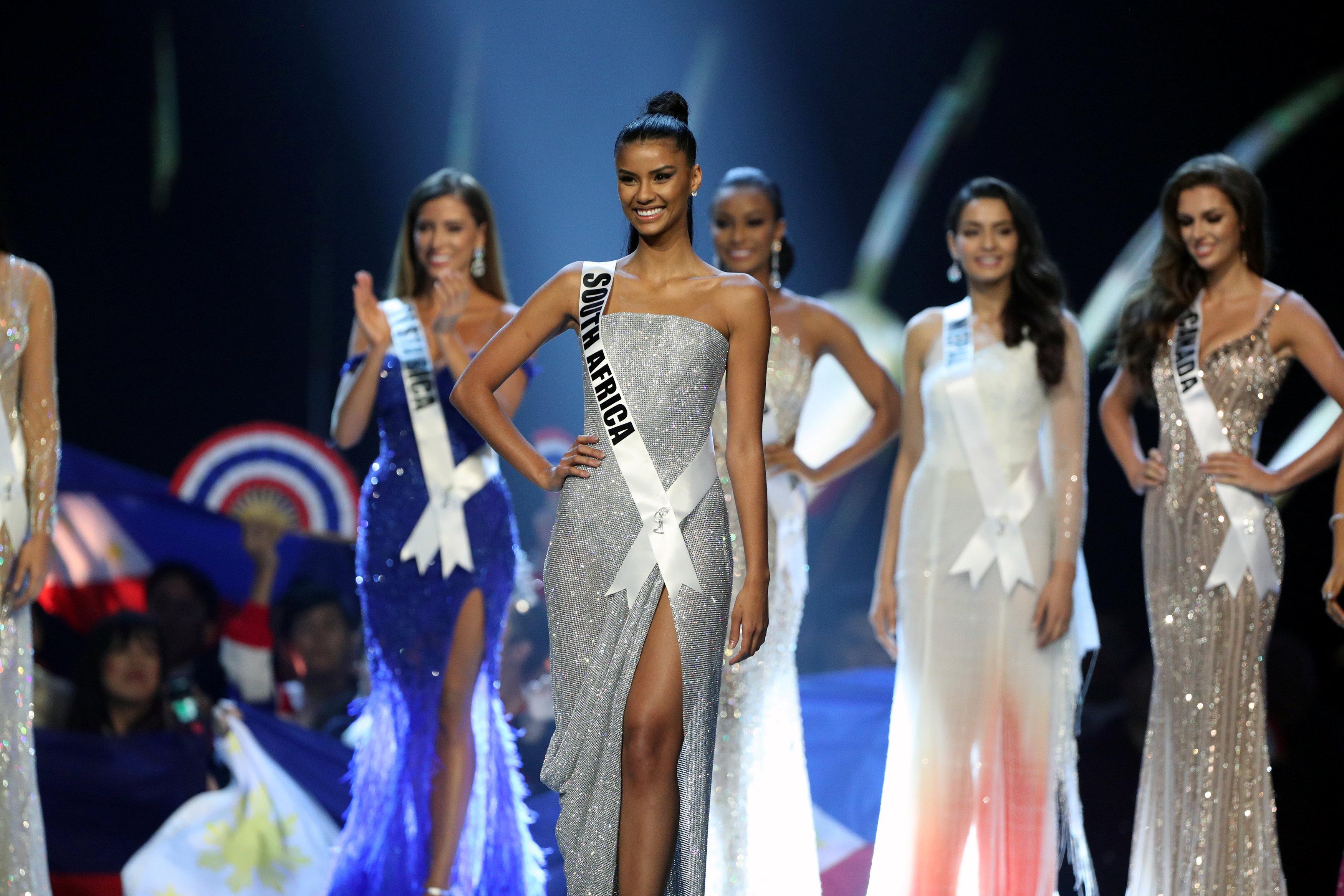مسابقة ملكة جمال الكون من بانكوك (12)