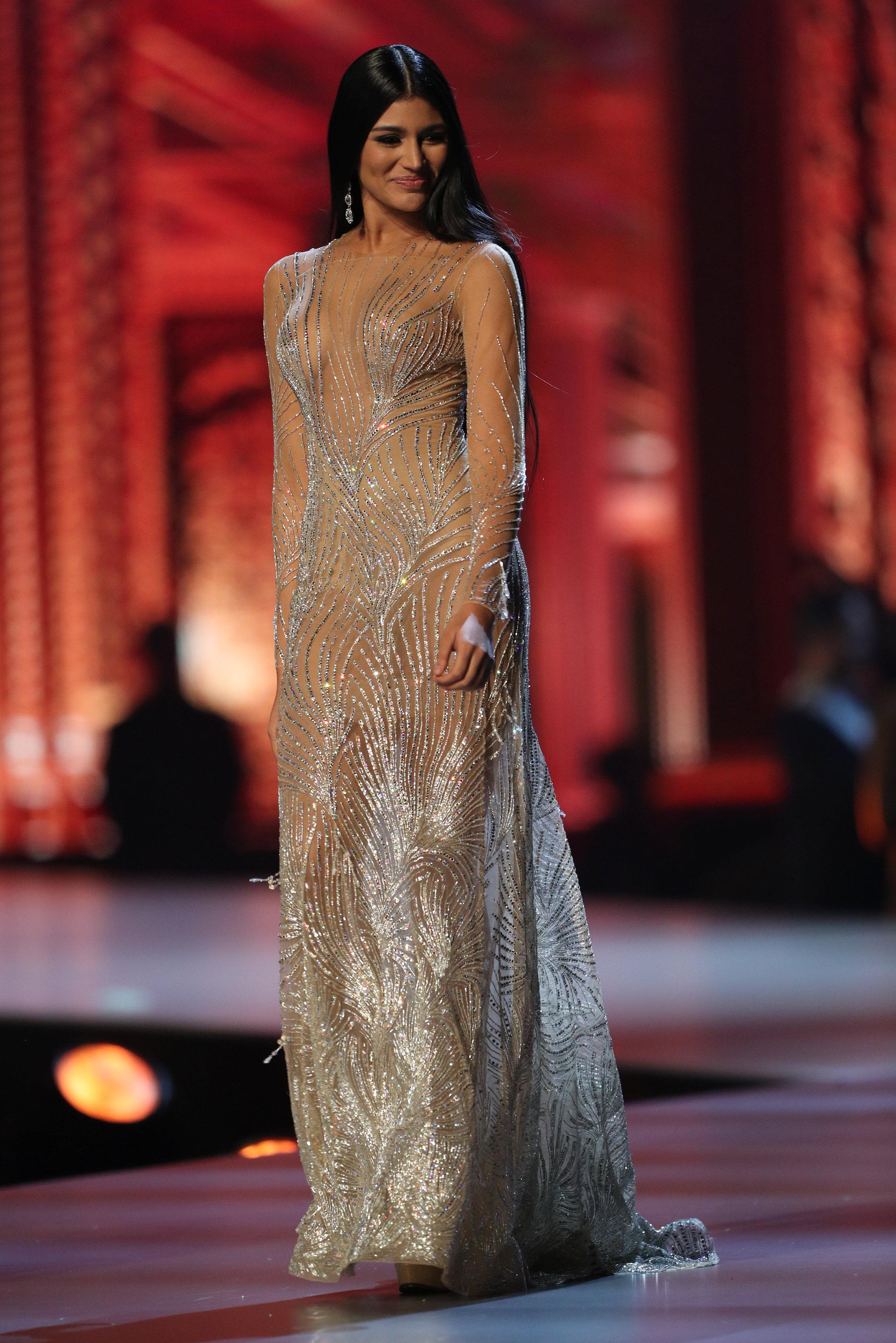 مسابقة ملكة جمال الكون من بانكوك (11)