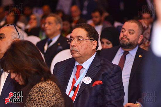 صور مؤتمرات مصر تستطيع (2)