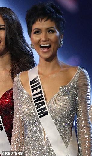 ملكة جمال الكون لفيتنام