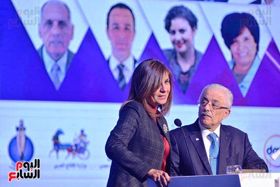 صور مؤتمرات مصر تستطيع (10)