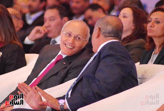 صور مؤتمرات مصر تستطيع (4)