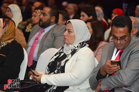 صور مؤتمرات مصر تستطيع (1)
